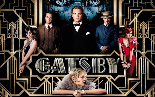 Review of the Great Gatsby