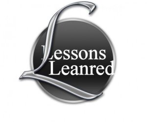Lessons Learned Logo 2